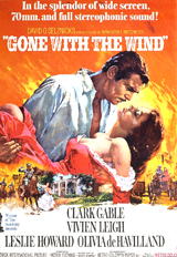 an analysis of the adaptation of gone with the wind directed by victor fleming Gone with the wind plays this weekend in film forum's victor fleming festival, but is it really a fleming film uber-producer david selznick is the most consistent author, and selznick doppelganger george cukor directed a significant amount of scenes, giving this domestic war film some moments.