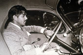 Gable driving