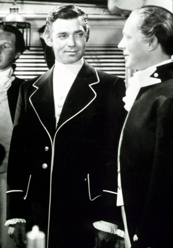 Gable with Duessenberg